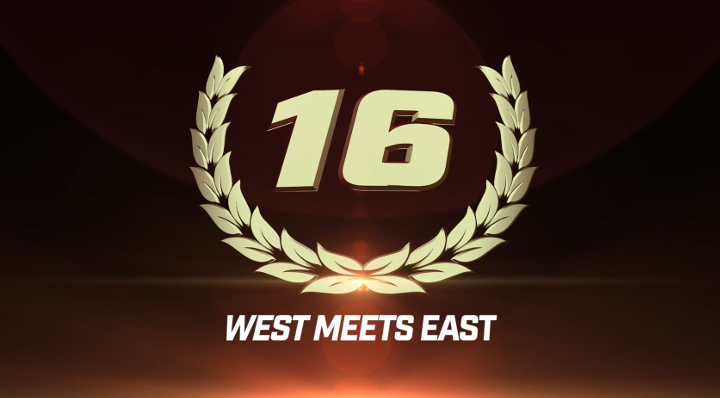 Top 50 GLORY Moments: #16 West Meets East