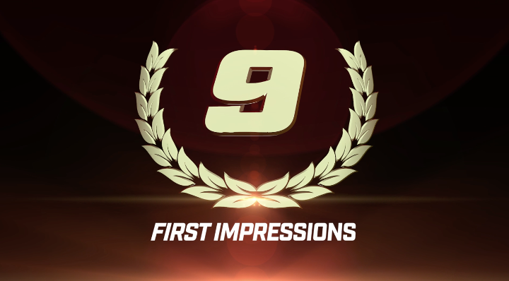Top 50 GLORY Moments: #9 First Impressions