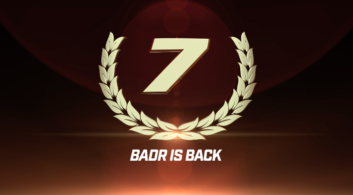 Top 50 GLORY Moments: #7 Badr is Back