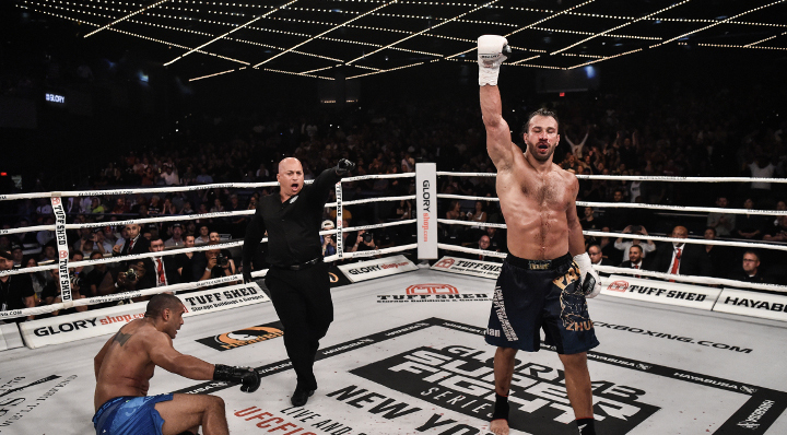 Zhuravlev calls out Vakhitov for title unification bout