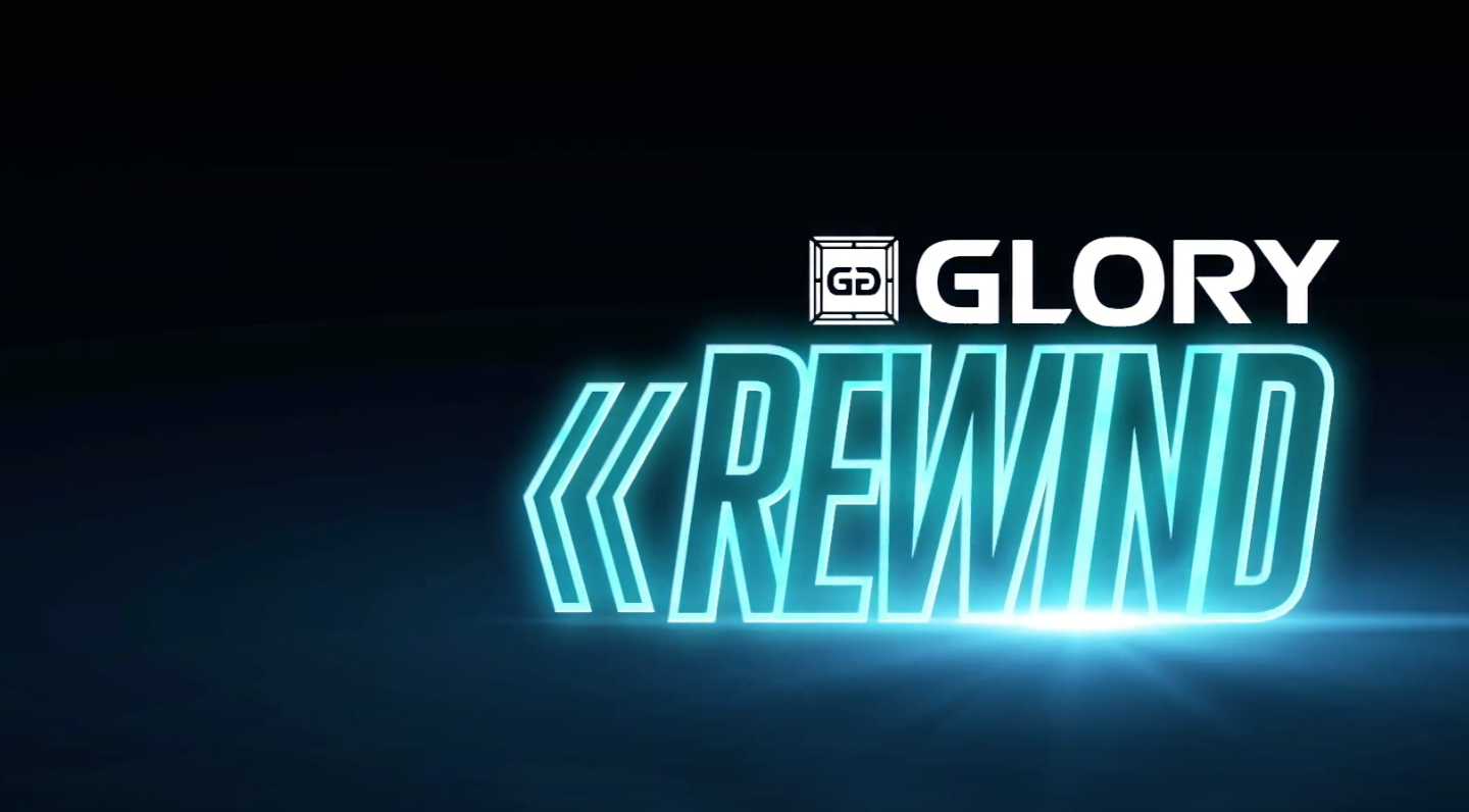 GLORY 52 Los Angeles: Rewind Show