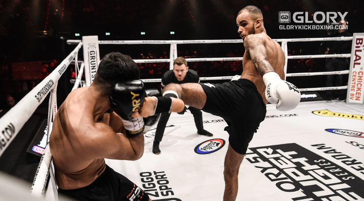 "Coach: ""Tyjani didn't hesitate for second when Sitthichai fight was offered"""
