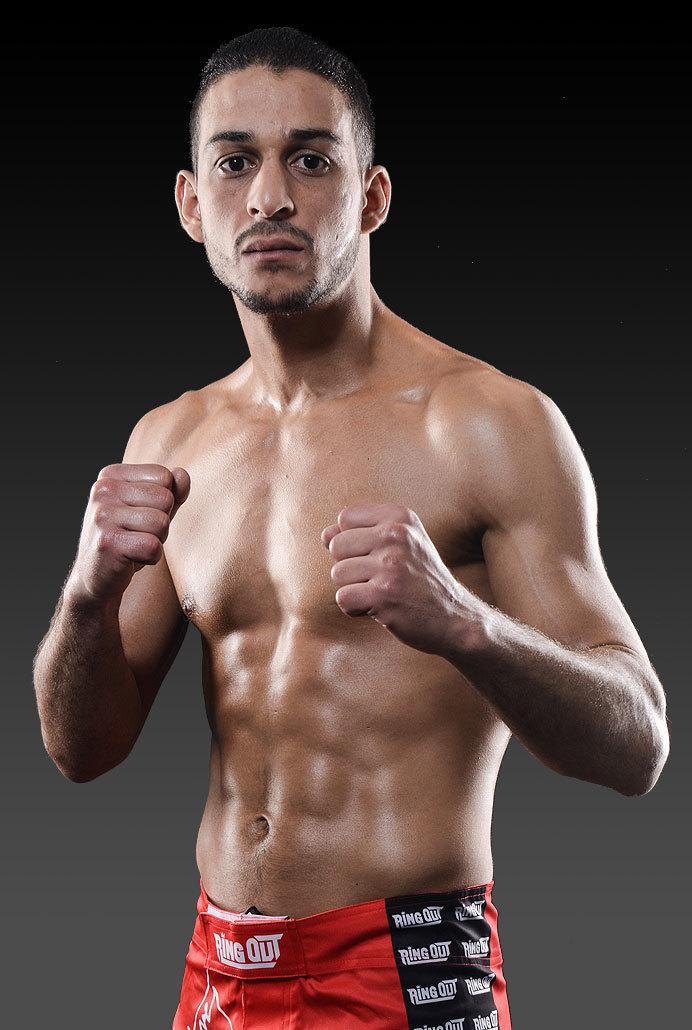 Abdellah  Ezbiri