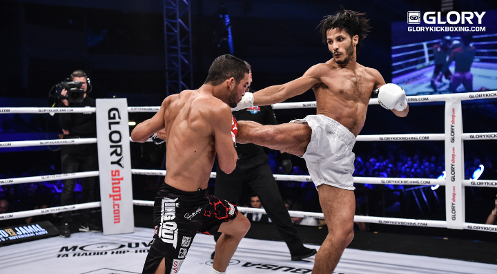 GLORY 53: Azize Hlali anticipates career-defining test against Serhii Adamchuk