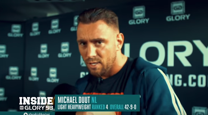 Inside GLORY 53 Lille Fight Week: Part 3
