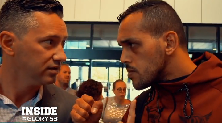 Inside GLORY 53 Lille Fight Week: Part 5