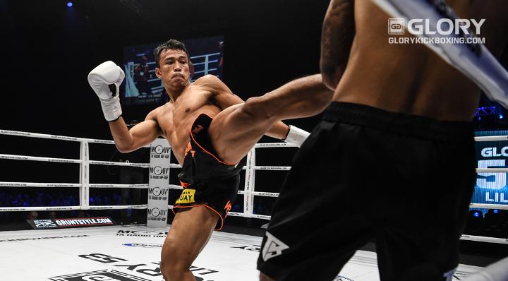 Sitthichai retains title, Beztati wins praise