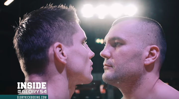 Inside GLORY 54 Birmingham Fight Week: Part 4