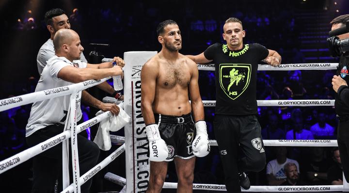 Grigorian Tops Nabiyev, Retains Welterweight Title