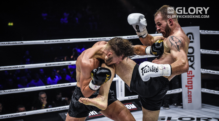 Gashi sees himself one win away from title fight