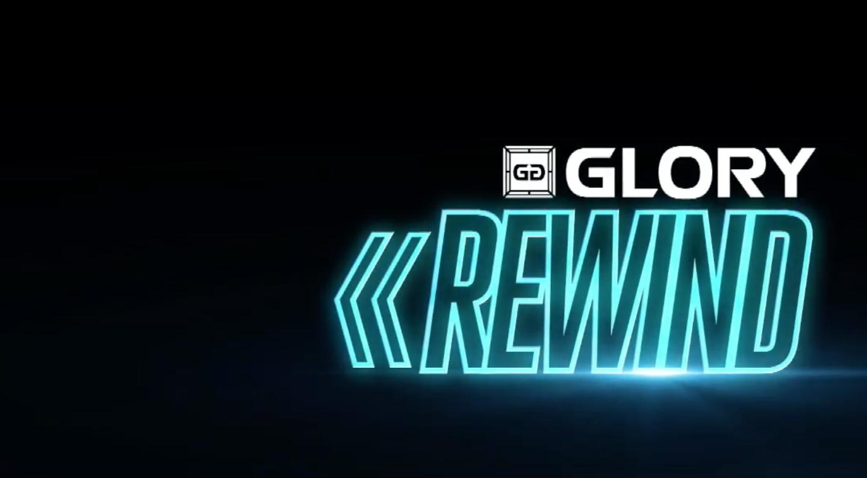 GLORY 54 Birmingham: Rewind Show