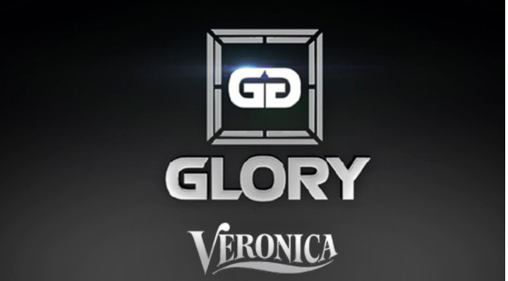 Veronica Gets Stronger with GLORY Kickboxing