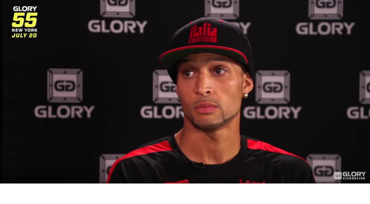 GLORY 55: Petchpanomrung vs. Kevin VanNostrand Preview