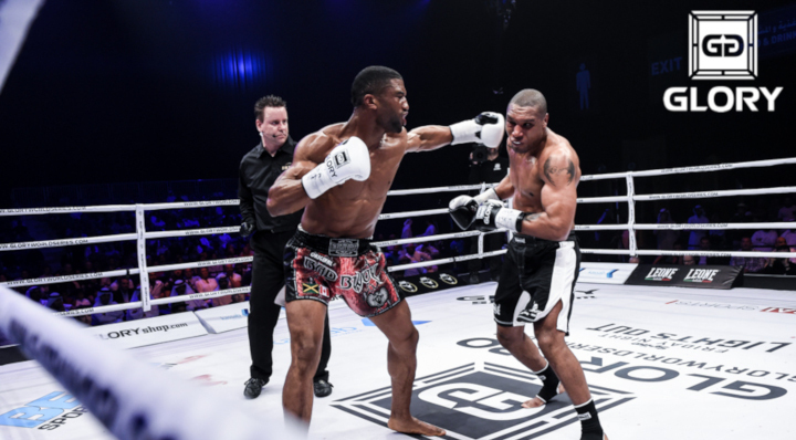 Grudge Match: Wilnis and Marcus to face off a fourth time at GLORY 56 DENVER