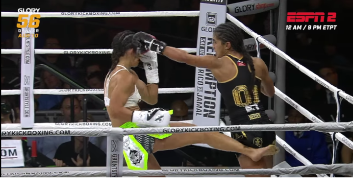 GLORY 56: A Dominant Champion Defends Her Throne
