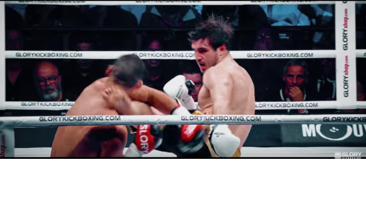 GLORY 56: Artem Vakhitov Brings Destruction into the Ring