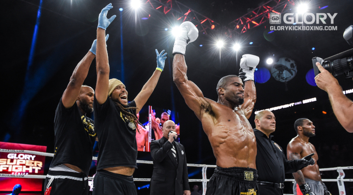 Marcus takes third win over Wilnis