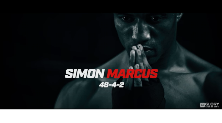 "Simon Marcus: ""No Matter What, I Will Always be a Champion"""