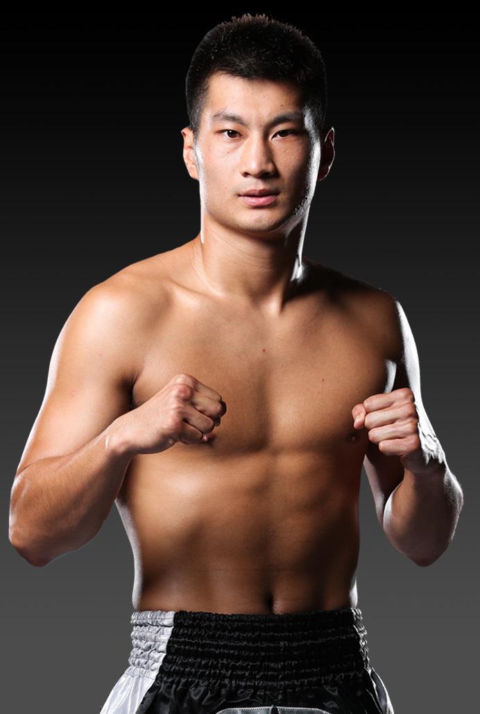 Tiehan  Xu