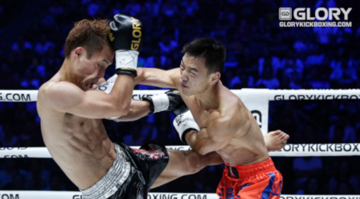 Li gets revenge, bests Kubo in rematch