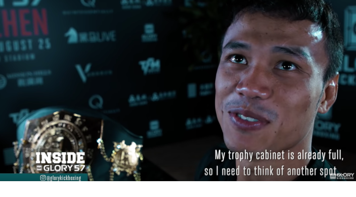 Inside GLORY 57 Shenzhen Fight Week: Part 3