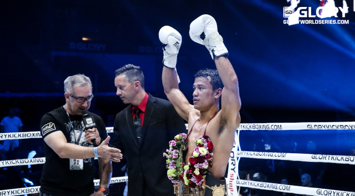 """Game over"": Sitthichai shuts the door on Marat rivalry"