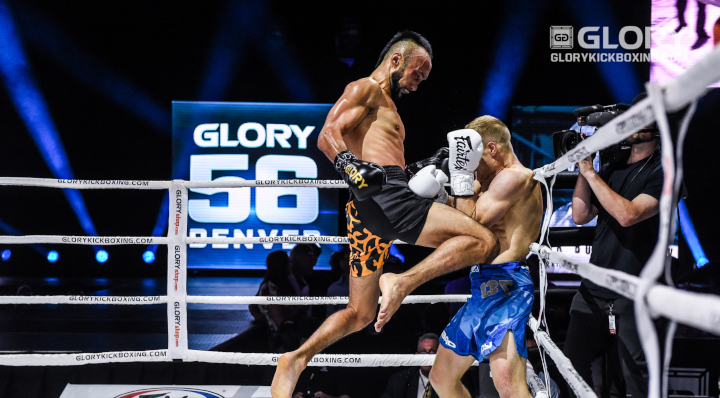 Boynazarov confident he can stop Sugden in Chicago