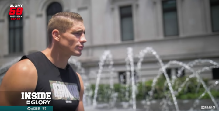 GLORY 59: Rico Verhoeven Takes Over The Big Apple