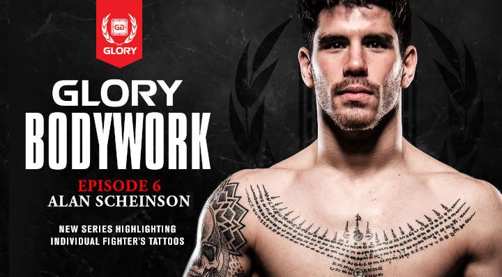 Bodywork: Alan Scheinson