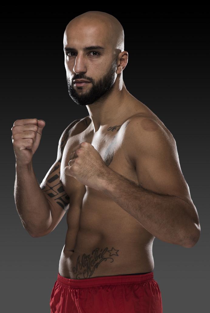 Yassine  Ahaggan