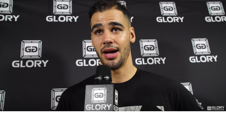 """Top two"" Yousri Belgaroui calls for 8-Man Middleweight Tournament"