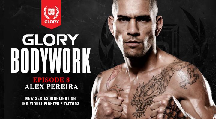 Bodywork: Alex Pereira