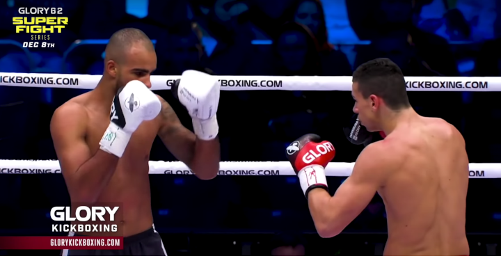 GLORY 62: Head-to-Head - Tyjani Beztati vs. Stoyan Koprivlenski
