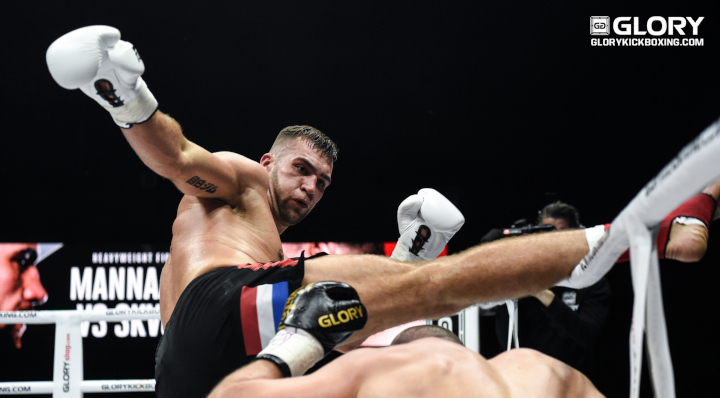 Mannaart outworks Kornilov, cruises to decision victory