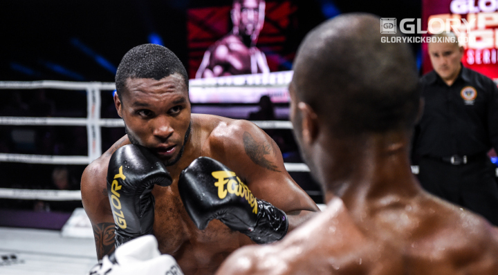'Psycho' Wilnis now set to headline Superfight Series card in Houston