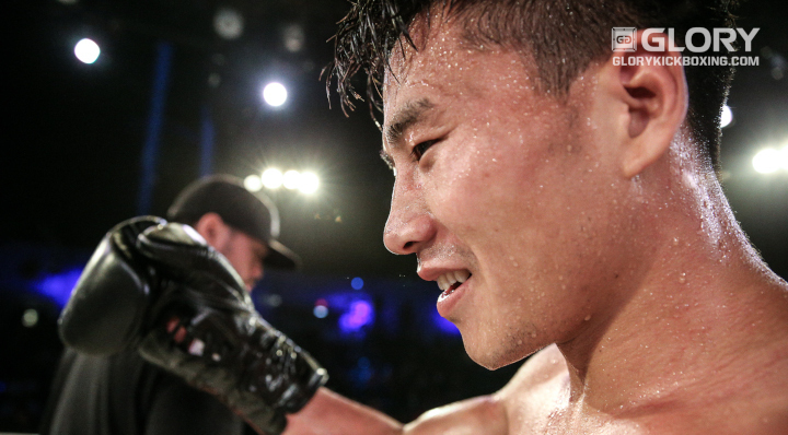 Zhang ekes past Nelson after three-round war