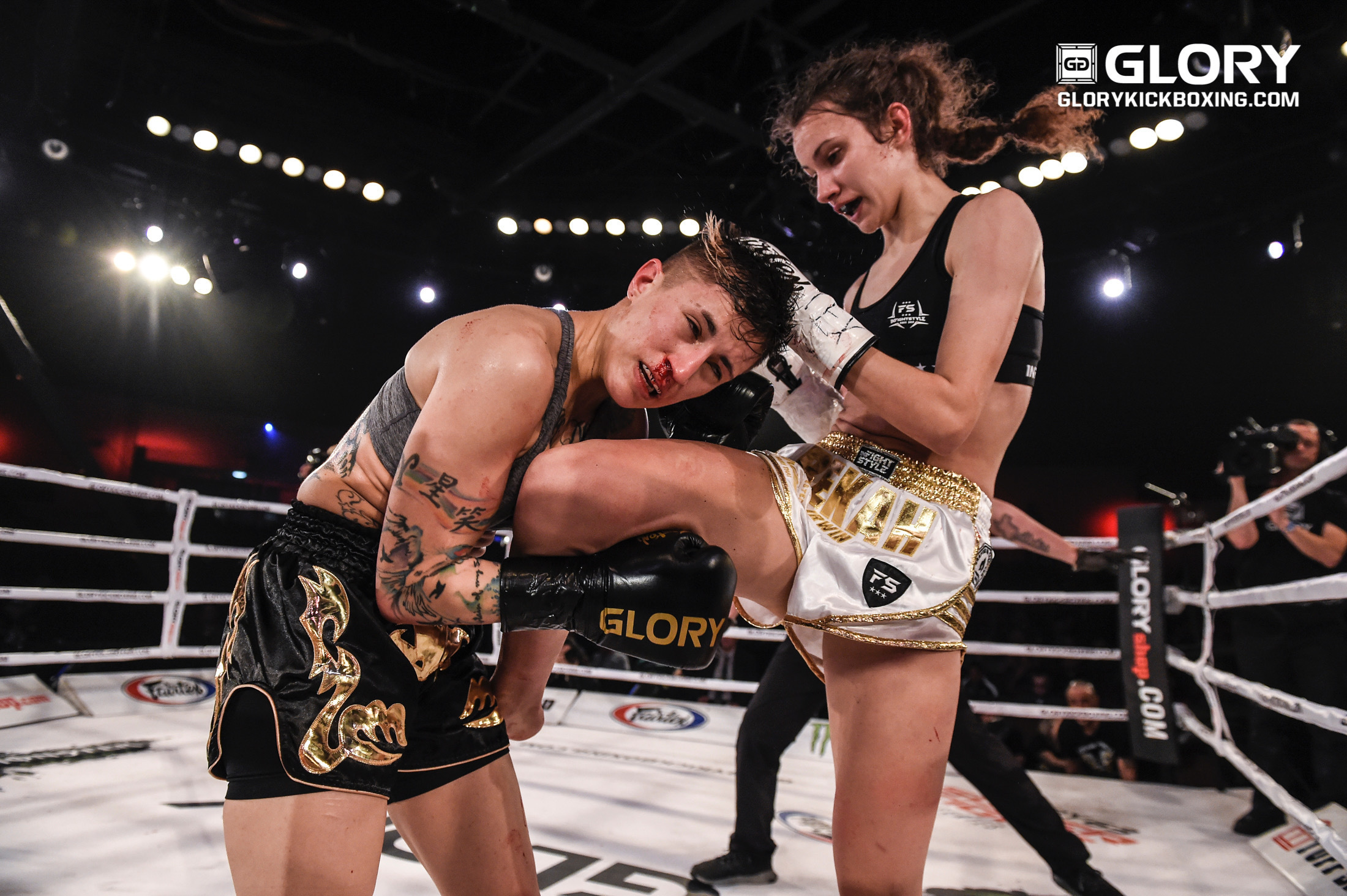 Irwin shines in GLORY debut win over scrappy Skinner