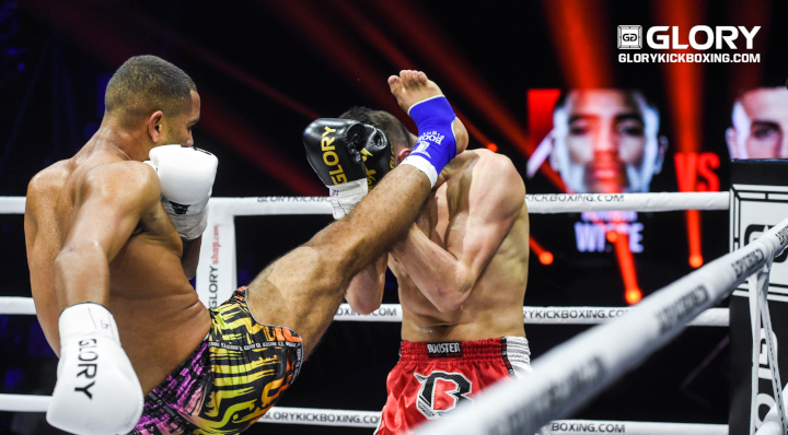Wisse scores second-round stoppage of Peňáz