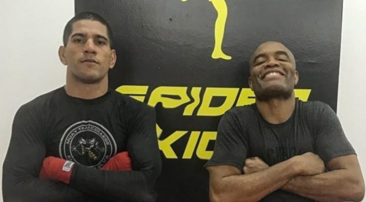 Pereira x Anderson Silva: The Master Becomes The Student