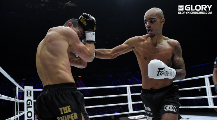 "Beztati: ""It's not about getting a win over Josh Jauncey, it's about getting another title shot"""