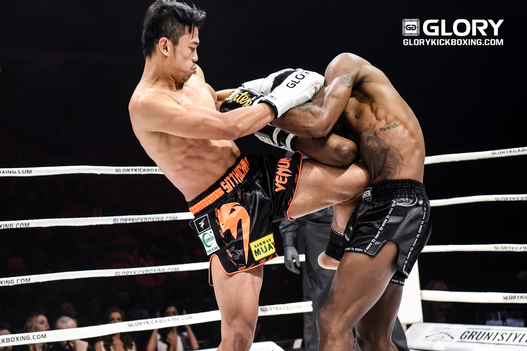 Signature Strikes: The keys to lightweight champion Sitthichai's dominance of his division