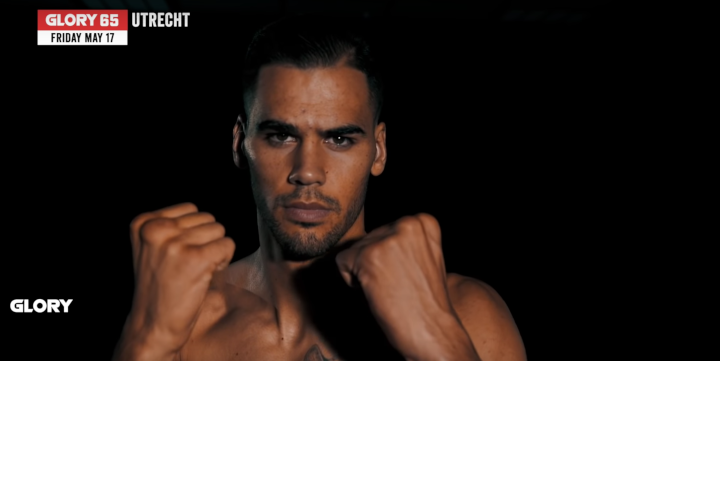 GLORY 65: Yousri Belgaroui - The War is Not Over
