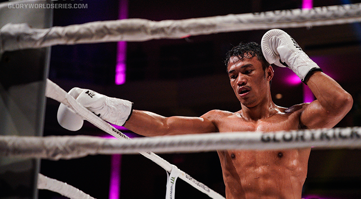 GLORY 65: Sitthichai - A Combat Sports Legend