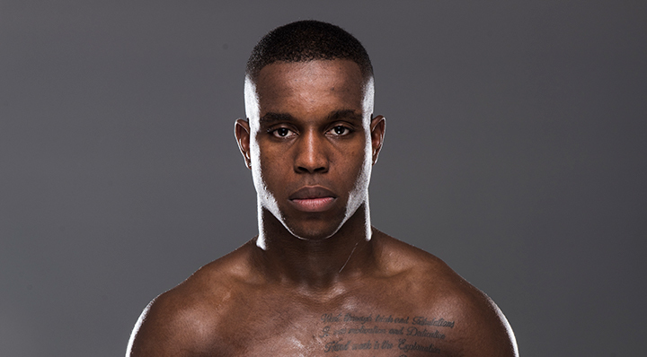 GLORY 66: Donegi Abena looks to become GLORY's youngest champion