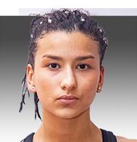 Sarah  Moussaddak