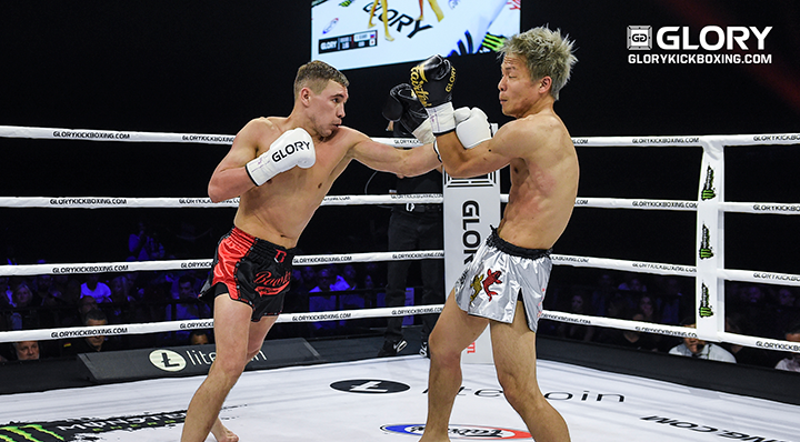 Ulianov too technical for Kubo, claims dominant decision win