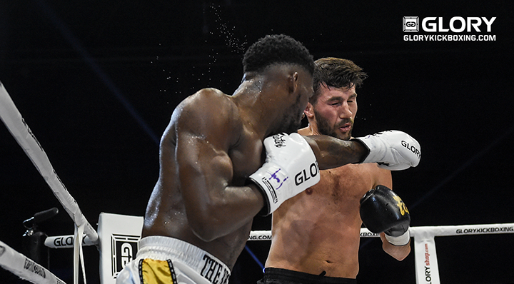 This Was: GLORY 66 PARIS