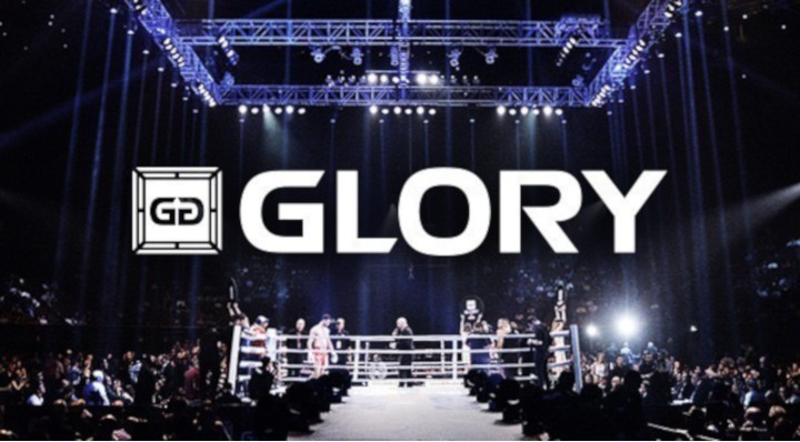 New signing Artur Saladiak debuts at GLORY 69 DÜSSELDORF