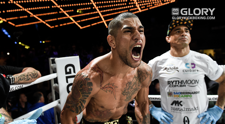 GLORY 68: Alex Pereira's reign of dominance