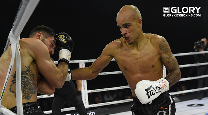 GLORY 69: Spotlight on Tyjani Beztati